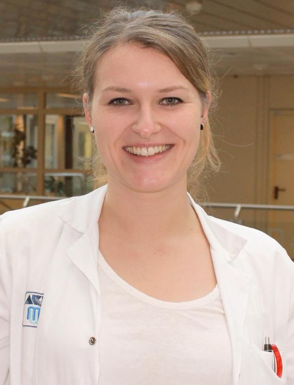 Simone Lubowitzki, M.A.