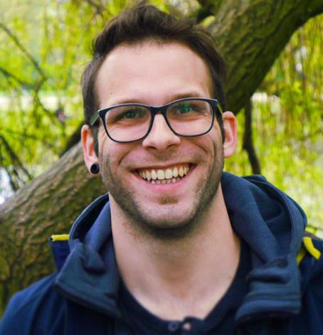Christof Mitter, BA
